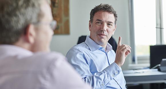 David Stachon: der studierte Biochemiker arbeitet seit Mitte 2016 als CEO des Direktversicherers CosmosDirekt und Vorstandsmitglied bei Generali Deutschland. Zuvor war er unter anderem Marketingdirektor der ERGO Gruppe