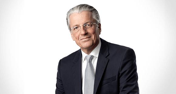 Professor Dr. Jochen A. Werner ist ärztlicher Direktor und Vorstandsvorsitzender des Universitätsklinikums Essen.