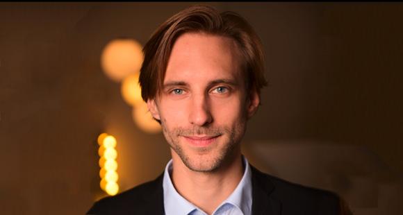 Kai Gondlach ist einer der ersten Absolventen des Masterstudiengangs Zukunftsforschung an der Freien Universität Berlin