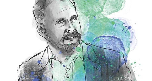 Karsten Vierke ist seit März 2017 CEO für Deutschland, Österreich und die Schweiz bei Signify. Der Diplom-Kaufmann ist seit Ende seines Studiums im Jahr 2000 für das Unternehmen tätig