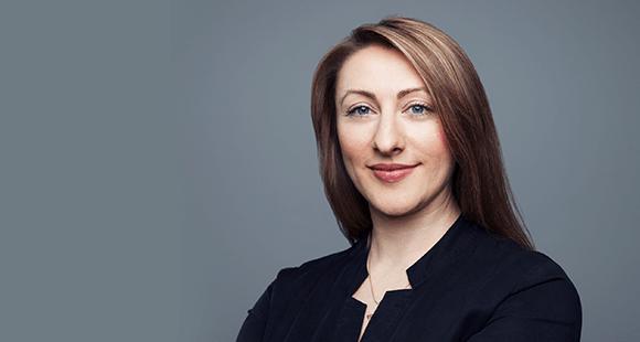 Katharina Wagner ist Geschäftsführerin bei Oply
