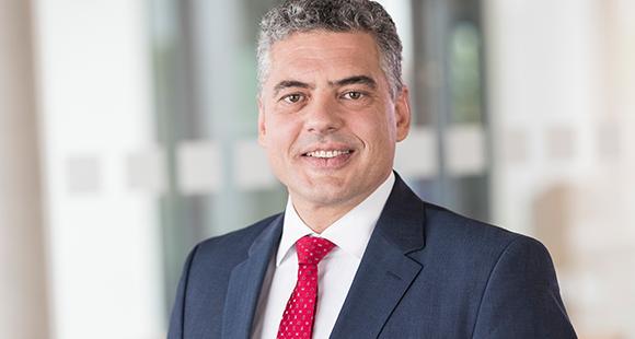 Kurt Beckers ist Vorstandsvorsitzender von lohn-AG.de