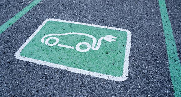 Gut vorgelegt: Deutschland liegt beim Ausbau der Ladestationen für E-Autos leicht über dem EU-Durchschnitt