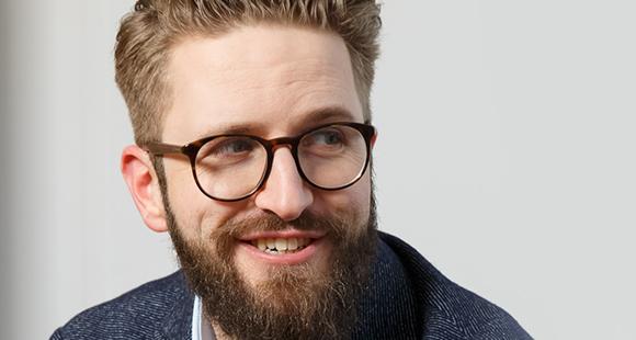 Marco Bauer ist Geschäftsführer bei BAM GmbH