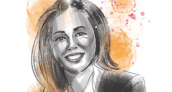 Maria Hedengren ist seit April 2019 CEO von Readly. Zu ihren über 20 Jahre Erfahrung im Technologiebereich gehört der schwedische Mobile-Payment-Anbieter iZettle