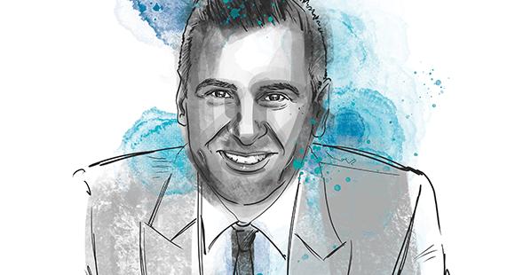 Marcus Meloni verantwortet als CEO von Capita Europe und Vorsitzender des Divisional Executive Board das Europageschäft des britischen Outsourcing-Spezialisten Capita