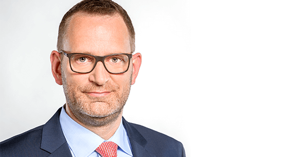 Avis Budget, Martin Gruber