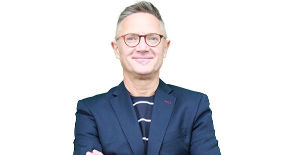 Michael Butz: Der Diplom-Ingenieur und MBA ist Inhaber und CEO der Unternehmensberatung für den Mittelstand MB Consulting