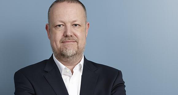 Michael Fieg ist Managing Director der parsionate GmbH