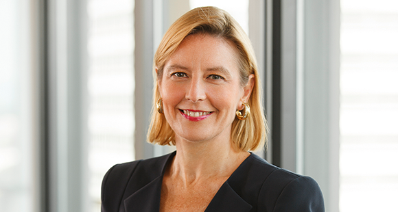 Deutschland-Chefin von Nestle Beatrice Guillaume-Grabisch über die Zukunft der Ernährung