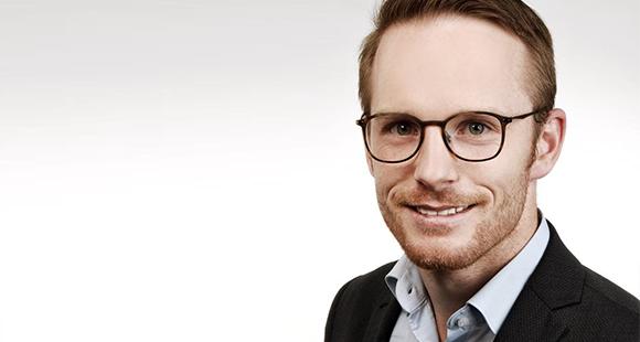 Oliver Johne ist Geschäftsführer beim Dienstleister Futures Services.