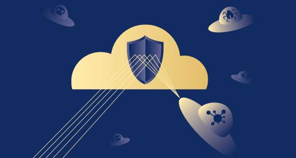 Mit Künstlicher Intelligenz lässt sich die Cloud gegen Angreifer schützen