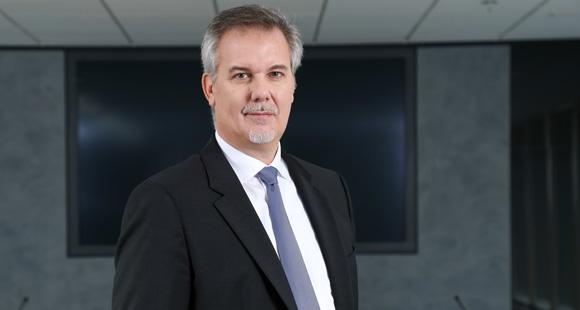 Pascal Laugel: Der Targobank-CEO setzt im Banking auf digitale Tools und schnelle Entscheidungsprozesse