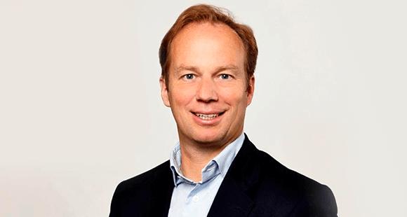 """Peter F. Schmid ist seit 2012 CEO des B2B-Online-Marktplatzes """"Wer liefert was"""""""