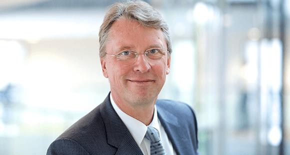 Professor Christoph Meinel ist Direktor und Geschäftsführer des Hasso-Plattner-Instituts für Digital Engineering