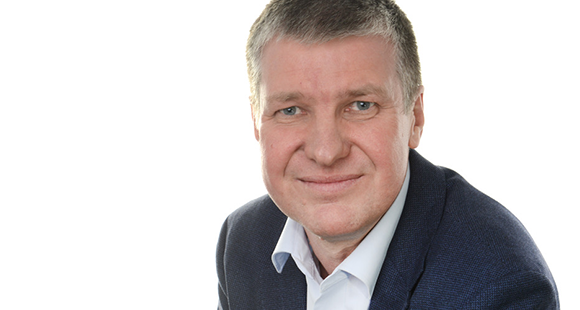 Ralf Seidler ist Geschäftsführer von SCHWINDT CAD/CAM-Technologie GmbH
