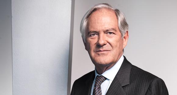 Multitalent Berger: Unternehmer, Consultant, Politikberater, Unterhändler, Sachverständiger und Stifter