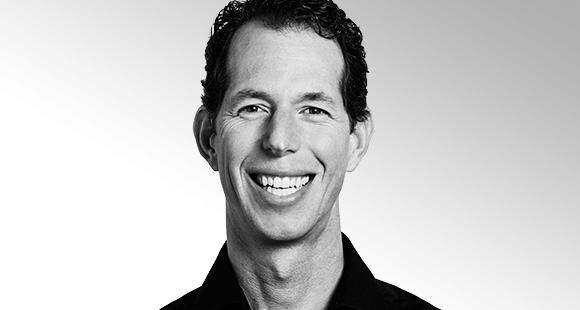 Ron Hirson ist Chef-Produktentwickler bei DocuSign. Zuvor gründete der US-Amerikaner mehrere Tech-Unternehmen. Über 40 Patente sind auf seinen Namen angemeldet