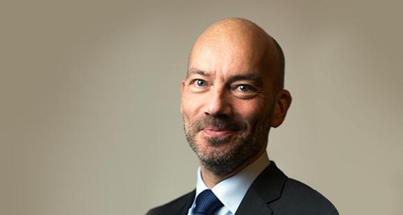 Rudolf Markus Petri ist Geschäftsführer bei B&IT Service GmbH