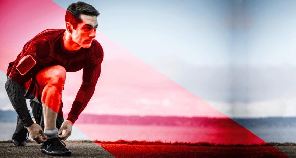 Sensoria Smart Socks helfen bei der Optimierung des Laufstils