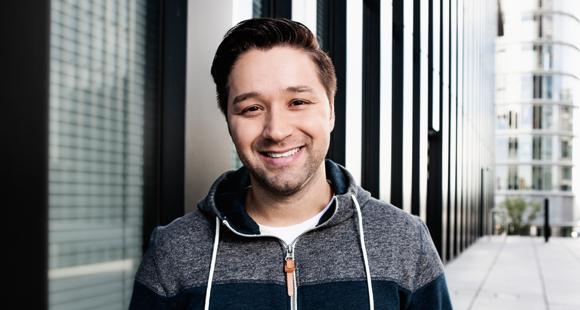 ShopCo-CEO: Jay Habib will den 1-Klick-Einkauf
