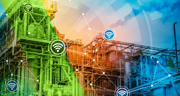 Die Fabrik der Zukunft ist softwaregesteuert