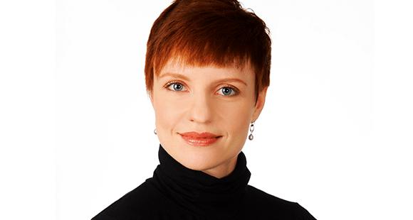 Stephanie Renda ist Mitgründerin von match2blue