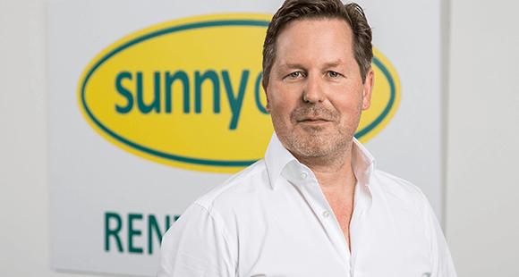 Sunny Cars, Thorsten Lehmann