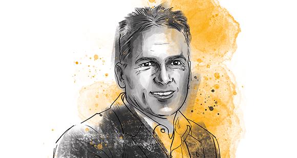Thomas Külpp ist seit August 2017 Chief Information Officer bei Opel