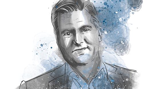Thomas Sperrfechter ist Gründer und Geschäftsführer der parsionate Group. Er verantwortet die Bereiche Consulting und Systemintegration, Finance und Human Resources sowie Organisation