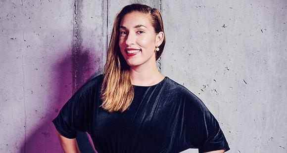 Tijen Onaran setzt sich als CEO von Global Digital Woman für Frauen in der Digitalwirtschaft ein