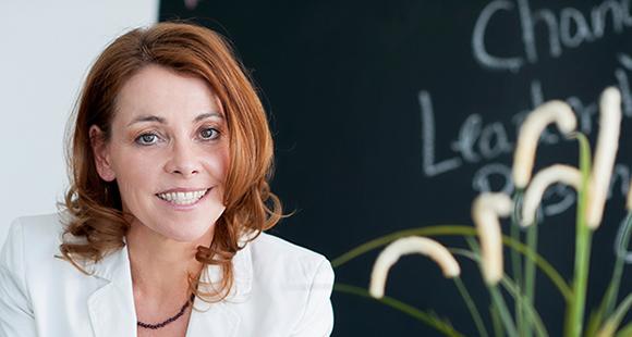 Ursula Vranken: Die Arbeitswissenschaftlerin ist CEO und Gründerin des IPA – Institut für Personalentwicklung und Arbeitsorganisation