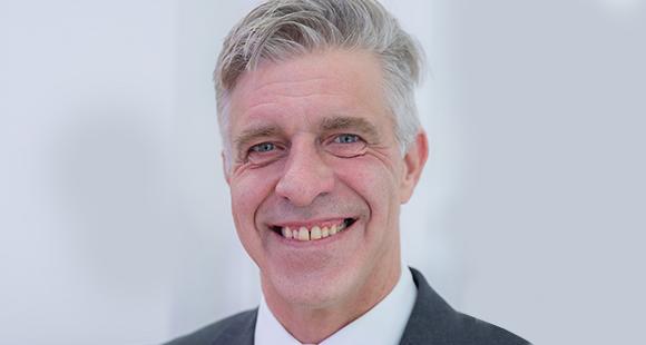 IntervieUwe Gräff ist Vorstand Neue Technologien und Qualität bei der HARTING Technologiegruppe.