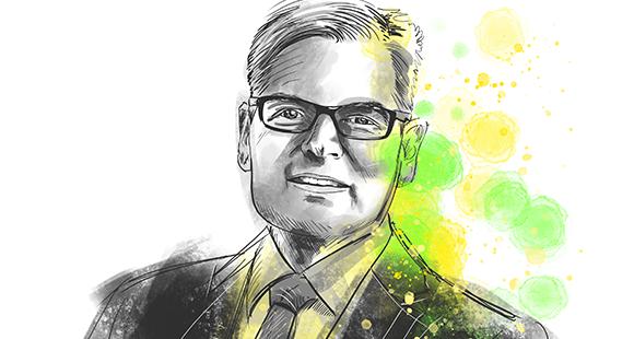 Arno Walter ist seit März 2015 Vorstandsvorsitzender der Bank comdirect. Zusätzlich sitzt er den Aufsichtsräten von ebase und onvista vor. Der Banker ist technologiebegeistert und fördert wie fordert Innovationen.