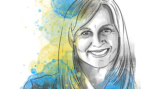 Doris Albiez übernahm 2013 das Deutschland-Geschäft von Dell. Seit dem Zusammenschluss mit EMC 2016 teilt sie sich die Spitze mit Dinko Eror. Albiez betreut Kunden der öffentlichen Hand und aus dem Mittelstand