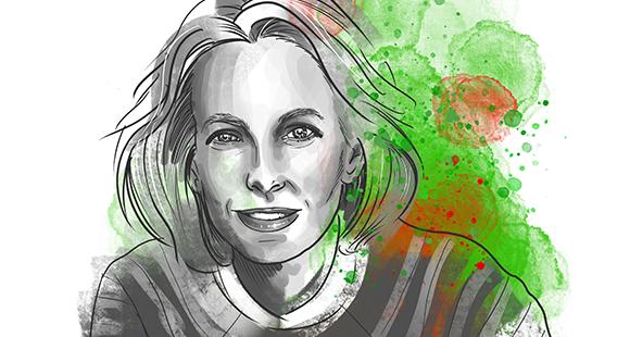 Julia Jäkel: Die erfahrene Managerin lenkt seit 2015 als CEO die Geschicke von Gruner+Jahr. Der Deutsche Mediapreis 2018 kürte sie zur Mediapersönlichkeit des Jahres