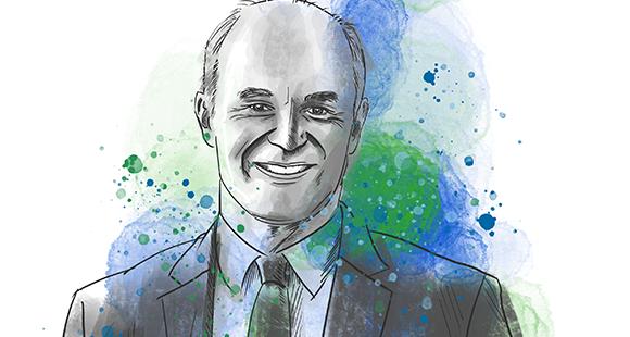 Martin Brudermüller Der promovierte Chemiker leitet seit Mai 2018 als Vorstandsvorsitzender den Weltkonzern BASF. Er ist daneben weiterhin Forschungschef und verfügt so über besonderen Gestaltungsspielraum.