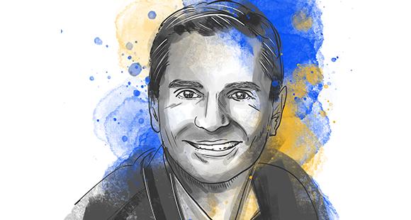 Martin Ott ist seit 2012 Vice President Central Europe bei Facebook. Zuvor war er fünf Jahre Co-Chief Executive Officer der Skrill Group, die unter seiner Leitung zum führenden europäischen Online-Bezahlsystem heranwuchs