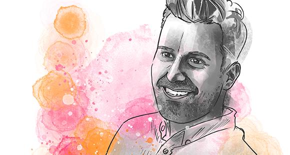Max Wittrock ist Co-Gründer von Mymuesli. Als Speaker referiert er über Start-ups, Digitalisierung, den Handel von morgen, über Innovation, Leader- und Entrepreneurship. Wittrock ist Jurist