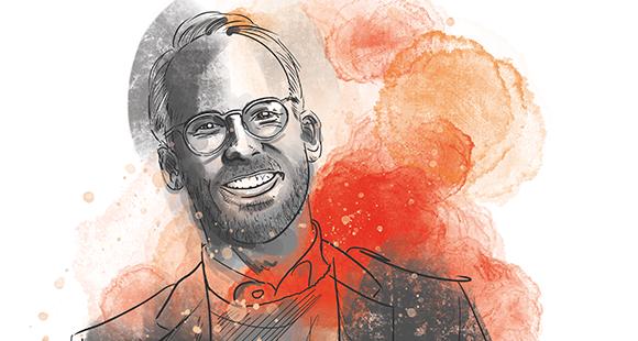 Maximilian Viessmann Der Wirtschaftsingenieur war als Berater und Business Angel tätig, bevor er als Digitalchef ins Familienunternehmen einstieg.