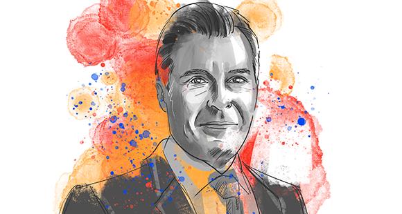Wolfgang Marzin ist seit April 2010 Vorsitzender der Geschäftsführung der Messe Frankfurt. Zuvor war er fünf Jahre lang Geschäftsführer der Messe Leipzig.