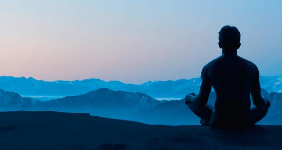 Kein Stress: Fernöstliche Methoden helfen, um auf andere Gedanken zu kommen