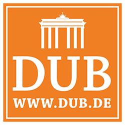 Deutsche Unternehmerbörse Logo