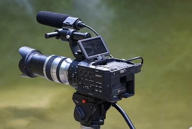 Video / Film / Fernsehen