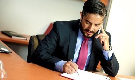 Die Übernahme des Geschäfts rechtlich absichern