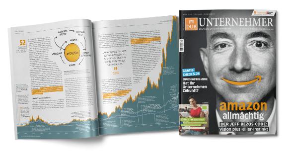 DUB UNTERNEHMER-Magazin Ausgabe 1-2019