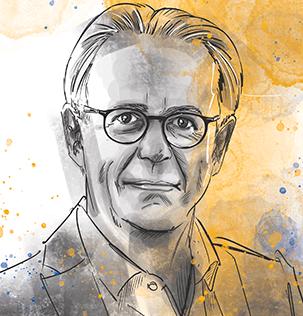 Dr. Rainer Holve bringt Mobilitätskonzepte voran