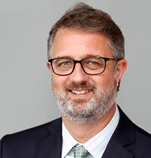 Jens Altmann, Leiter des Segment- und Produktmanagements Hospital bei Dräger