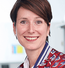 Dr. Katrin Sternberg von Aesculap