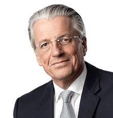Professor Jochen Werner